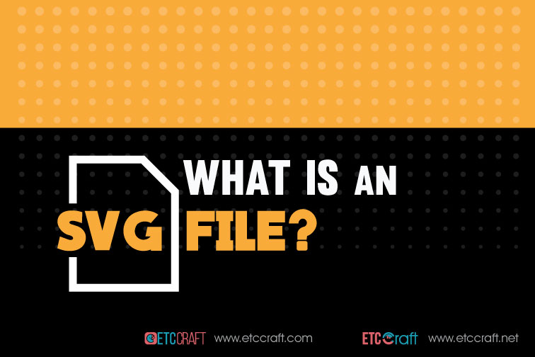 What is an SVG File? Why should SVG be used on your website? in graphic design, svg files