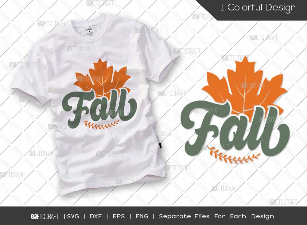Fall SVG Cut File | Give Thanks Fall SVG